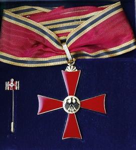 Großes Verdienstkreuz
