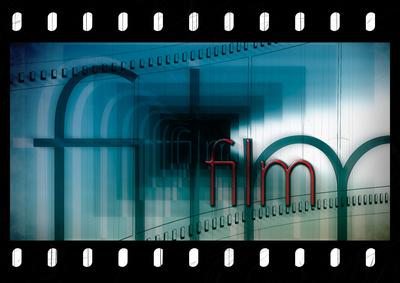 Film muss geschnitten und bearbeitet werden