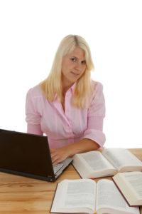 Lernen im Internet